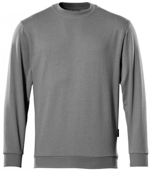 MASCOT-Workwear-Sweatshirt, CARIBIEN, MG310, anthrazit