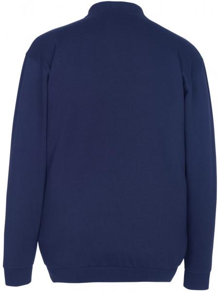 MASCOT-Workwear, Polo-Sweatshirt, Trinidad, 310 g/m², marine