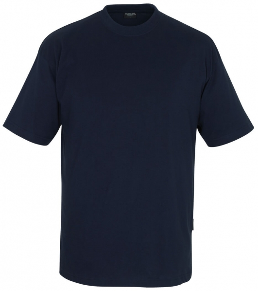 MASCOT-Workwear-T-Shirt, JAMAICA, BW160, marine