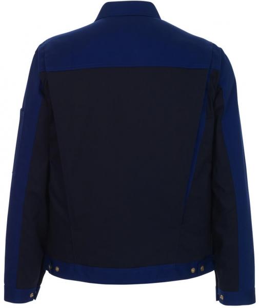 MASCOT-Workwear, Arbeits-Berufs-Bund-Jacke, Capri, 355 g/m², marine/kornblau