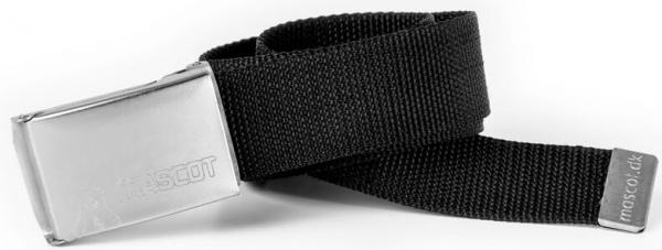 MASCOT-Workwear-Gürtel, GIBRALTAR, schwarz