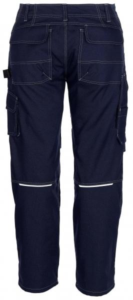 MASCOT-Workwear, Arbeits-Berufs-Bund-Hose, Lerida, 82 cm, 310 g/m², marine