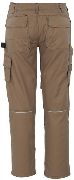 MASCOT-Workwear, Arbeits-Berufs-Bund-Hose, Lerida, 82 cm, 310 g/m², khaki