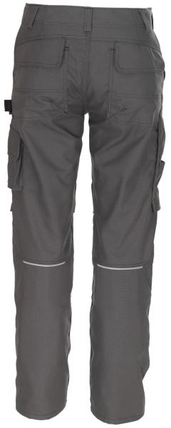 MASCOT-Workwear, Arbeits-Berufs-Bund-Hose, Lerida, 82 cm, 310 g/m², anthrazit