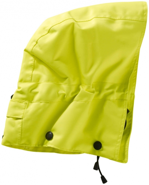 MASCOT-Kapuze, MacCall,  240 g/m², gelb