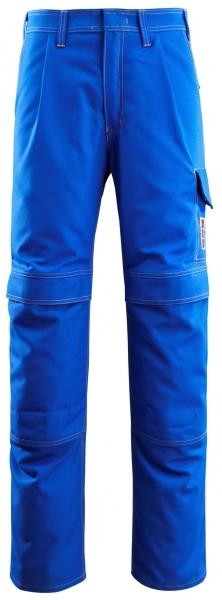 MASCOT-Workwear, Arbeits-Berufs-Bund-Hose, Bex,  82 cm, 320 g/m², kornblau
