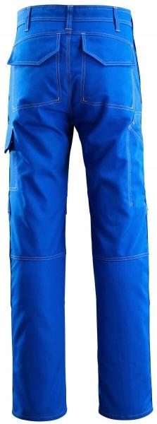 MASCOT-Workwear, Arbeits-Berufs-Bund-Hose, Bex,  90 cm, 320 g/m², kornblau