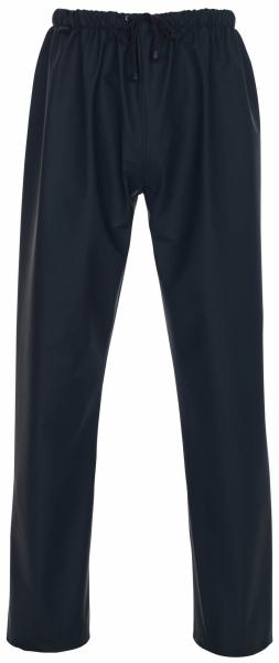 MASCOT-Workwear-Regen-Nässe-Wetter-Schutz-Arbeits-Berufs-Bund-Hose, RIVERTON, MG210, marine
