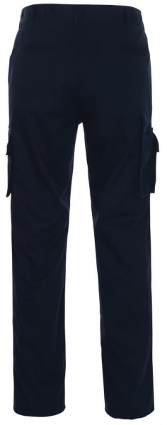 MASCOT-Workwear, Arbeits-Berufs-Bund-Hose, Pasadena, 82 cm, 245 g/m², marine