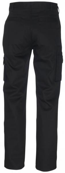 MASCOT-Workwear, Arbeits-Berufs-Bund-Hose, Pasadena, 82 cm, 245 g/m², schwarz