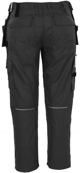 MASCOT-Workwear, Arbeits-Berufs-Bund-Hose, Ronda, 82 cm, 310 g/m², anthrazit
