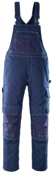 MASCOT-Workwear, Arbeits-Berufs-Latz-Hose, Orense, 90 cm, 310 g/m², marine
