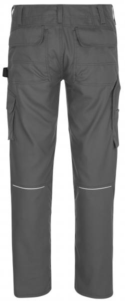 MASCOT-Workwear, Arbeits-Berufs-Bund-Hose, Totana, 82 cm, 260 g/m², anthrazit