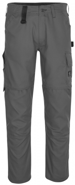 MASCOT-Workwear-Bundhose, Arbeits-Berufs-Hose, TOTANA, MG260, anthrazit