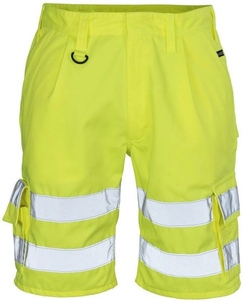 MASCOT-Workwear-Warn-Schutz-Shorts, PISA, MG310, gelb