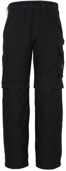 MASCOT-Winterhose, Louisville, 270 g/m², schwarz