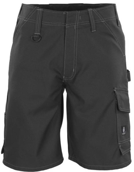 MASCOT-Workwear-Arbeits-Berufs-Shorts, CHARLESTON, 260 g/m², dunkelanthrazit