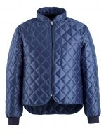 MASCOT-Workwear-Thermo-Arbeits-Berufs-Jacke, OTTAWA, marine