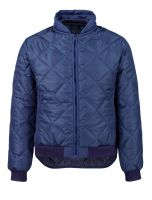 MASCOT-Workwear-Thermo-Arbeits-Berufs-Jacke, SUDBURY, marine