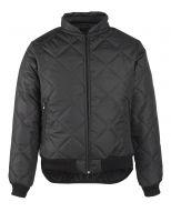 MASCOT-Workwear-Thermo-Arbeits-Berufs-Jacke, SUDBURY, schwarz