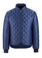 MASCOT-Workwear-Thermo-Arbeits-Berufs-Jacke, LAVAL, marine