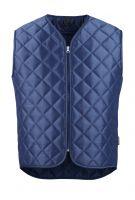 MASCOT-Workwear-Thermo-Arbeits-Berufs-Weste, CALEDON, 370 g/m², marine