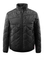 MASCOT-Workwear-Thermo-Arbeits-Berufs-Jacke, PALENCIA, schwarz