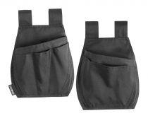 MASCOT-Workwear-Hängetaschen, Bendigo, COMPLETE, 210 g/m², schwarz
