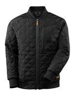 MASCOT-Workwear-Thermo-Arbeits-Berufs-Jacke, FREESTYLE, 260 g/m, schwarz