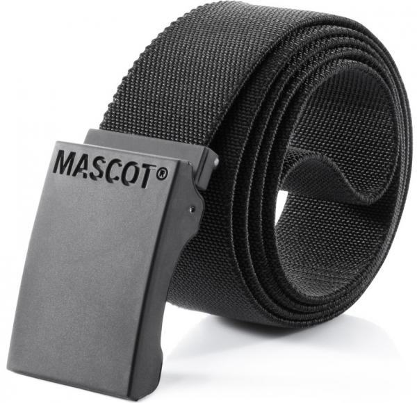 MASCOT-Gürtel, COMPLETE, schwarz