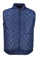 MASCOT-Workwear-Thermo-Arbeits-Berufs-Weste, ORIGINALS, mit Brusttasche, 330 g/m², marine