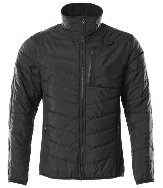 MASCOT-Thermojacke, UNIQUE, 240 g/m², schwarz