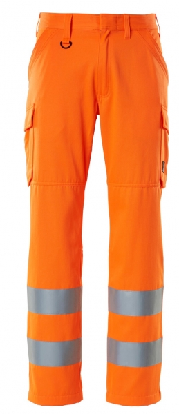 MASCOT-Warnschutz-Bundhose, SAFE LIGHT, 82 cm, 290 g/m², warnorange