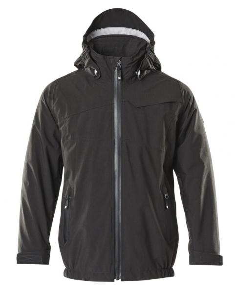 MASCOT-Kinder Hard Shell Jacke,  ACCELERATE, 115 g/m², schwarz