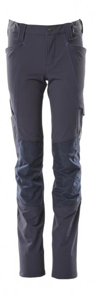 MASCOT-Kinder Bundhose, 250 g/m², schwarzblau