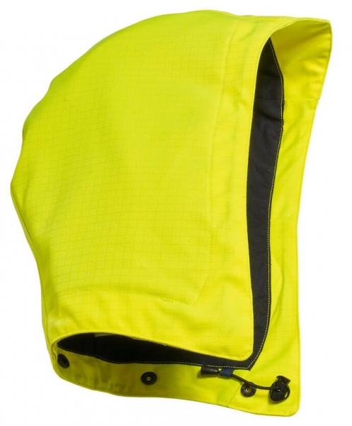 MASCOT-Warnschutz-Kapuze, COMPLETE, gelb