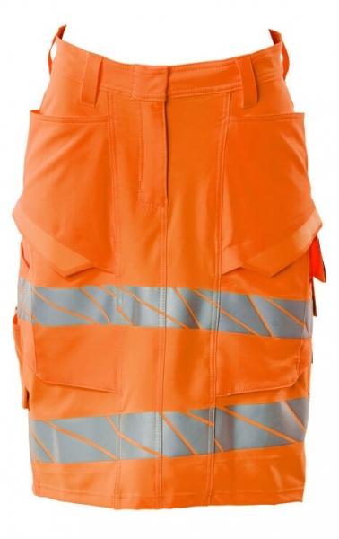 MASCOT-Warnschutz-Rock, ACCELERATE SAFE, high vis orange