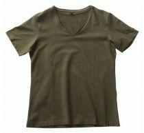 MASCOT Damen T-Shirt, SKYROS, MG230, dunkeloliv