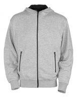 MASCOT-Workwear-Sweatshirt, Altea, MG310, grau-meliert