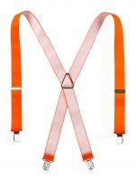 MASCOT-Workwear-Warn-Schutz-Hosenträger, Brits, COMPLETE, 180 g/m², orange