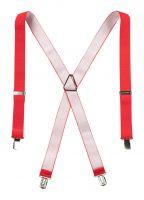 MASCOT-Workwear-Warn-Schutz-Hosenträger, Brits, COMPLETE, 180 g/m², rot