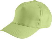 LEIBER Caps mit Druckknopf, apfelgrün
