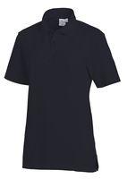 LEIBER-Poloshirt, Arbeits-Berufs-Polo-Shirt, Damen und Herren, 1/2-Arm, marine