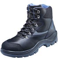 ATLAS-S3-Sicherheits-Arbeits-Berufs-Schuhe, Hochschuhe, Big Size Anatomic Bau 150 XP, schwarz