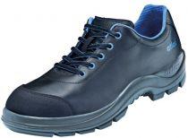 ATLAS-S3-Sicherheits-Arbeits-Berufs-Schuhe, Halbschuhe, Big Size Anatomic Bau 450 XP, schwarz