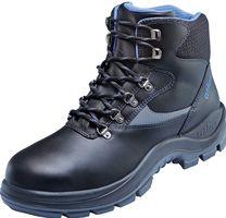 ATLAS-S2-Sicherheits-Arbeits-Berufs-Schuhe, Hochschuhe, ESD TX 700, schwarz