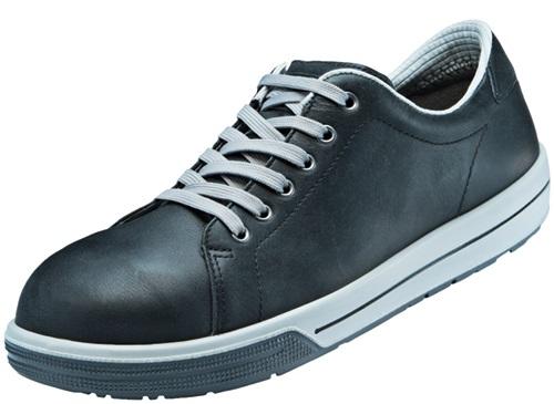 ATLAS-S2-Sicherheits-Arbeits-Berufs-Schuhe, Halbschuhe, A280, Sneaker Line, graphit