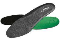 ATLAS-Schuh-Zubehör, Einlegesohlen Thermo