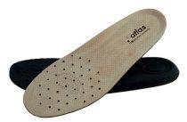 ATLAS-Schuh-Zubehör, Einlegesohlen Fresh Komfort