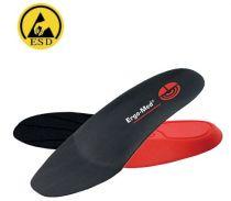 ATLAS-Schuh-Zubehör, Einlegesohlen, Ergo-Med RED